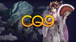 Judi Slot CQ9 Online Indonesia