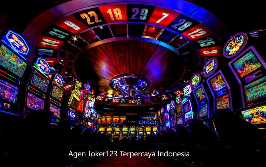 Agen Joker123 Slot Online