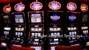 Agen Slot Online Mesin Jackpot